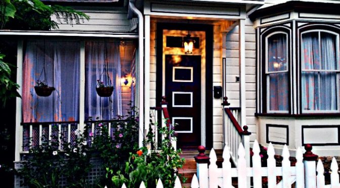 What's Happening to Nevada City Homes for Sale